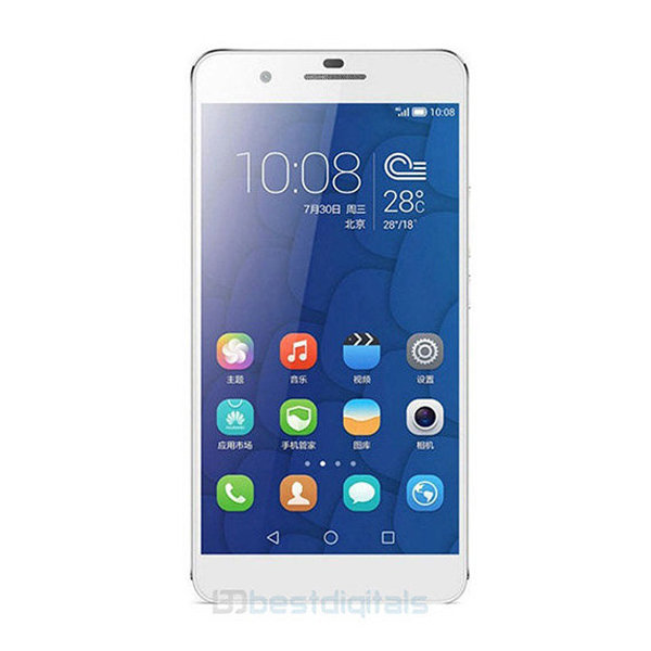 Смартфон Huawei Honor 6 plus 16Gb White