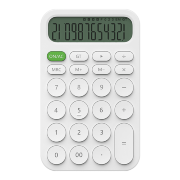 Калькулятор Xiaomi MiiiW Calculator White