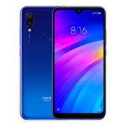Смартфон Xiaomi Redmi 7 3/32Gb Blue/Синий EU (Global Version)