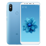 Смартфон Xiaomi Mi A2 64Gb Blue EU (Global Version)