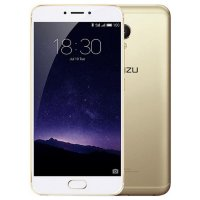 Смартфон Meizu MX6 32Gb Ram 3Gb Gold