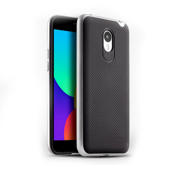 Чехол бампер Joyroom для Meizu MX4 (Black)