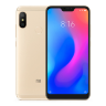 Смартфон Xiaomi Mi A2 Lite 64Gb Gold/Золотой EU (Global Version)