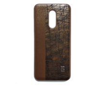 Чехол бампер Mi Weave Xiaomi Redmi 5 (Brown)
