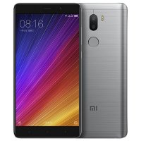 Смартфон Xiaomi Mi5s Plus 64Gb Black