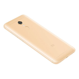 Смартфон Xiaomi Redmi 5 Plus 32Gb Gold/Золотой EU (Global Version)