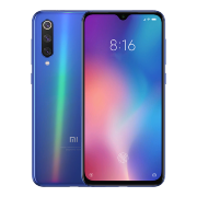 Смартфон Xiaomi Mi9 6/64Gb Blue/Синий EU (Global Version)