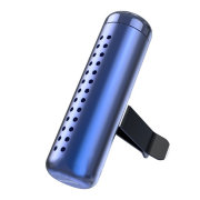 Автомобильный ароматизатор Baseus Horizontal Chubby Car Air Freshener SUXUN-PDC03 (Blue)