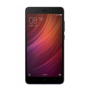 Смартфон Xiaomi Redmi Note 4 64Gb+3Gb Blue