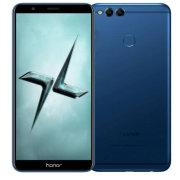 Смартфон Huawei Honor 7X 4/32Gb Blue/Синий