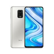 Смартфон Xiaomi Redmi Note 9S 4/64GB White РСТ