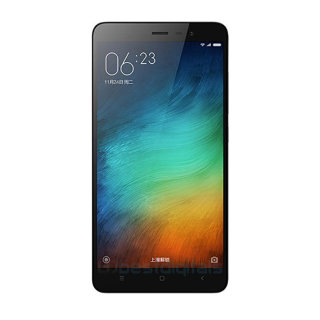 Смартфон Xiaomi Redmi Note 3 32Gb White