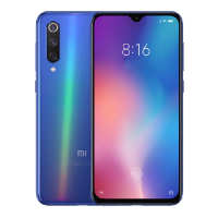 Смартфон Xiaomi Mi 9 SE 6/128Gb Blue/Синий EU (Global Version)