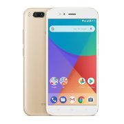 Смартфон Xiaomi Mi A1 64Gb Gold EU (Global Version)