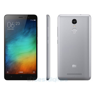 Смартфон Xiaomi Redmi Note 3 16Gb White