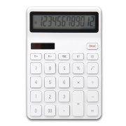 Калькулятор Xiaomi Mijia LEMO Desktop Calculator