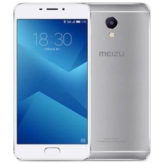 Смартфон Meizu M5 Note 32Gb Silver