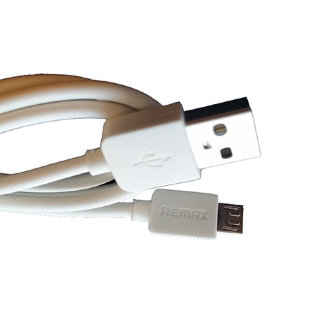 Кабель Micro USB - USB Remax Rc-06