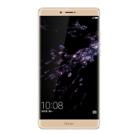 Смартфон Huawei Honor Note 8 128Gb Gold