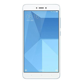 Смартфон Xiaomi Redmi Note 4X 32Gb+3Gb Blue/Голубой
