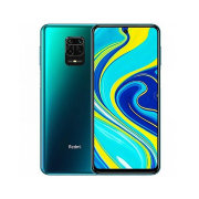 Смартфон Xiaomi Redmi Note 9S 6/128GB Blue EU (Global Version)