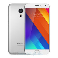Смартфон Meizu MX5 32Gb White