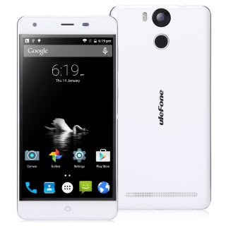 Смартфон Ulefone Power White .