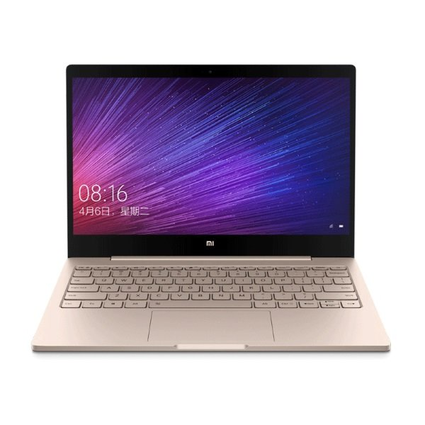 "Ноутбук Xiaomi Mi Book Air 12.5"" Gold"