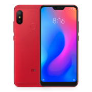 Смартфон Xiaomi Mi A2 Lite 64Gb Red/Красный EU (Global Version)