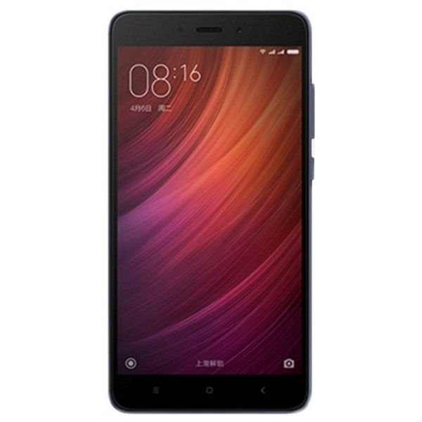 Смартфон Xiaomi Redmi Note 4 16Gb Blue