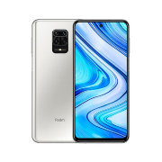 Смартфон Xiaomi Redmi Note 9S 6/128GB White EU (Global Version)