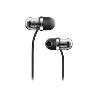 Наушники Xiaomi Mi Piston Air Capsule Earphone Silver / Black